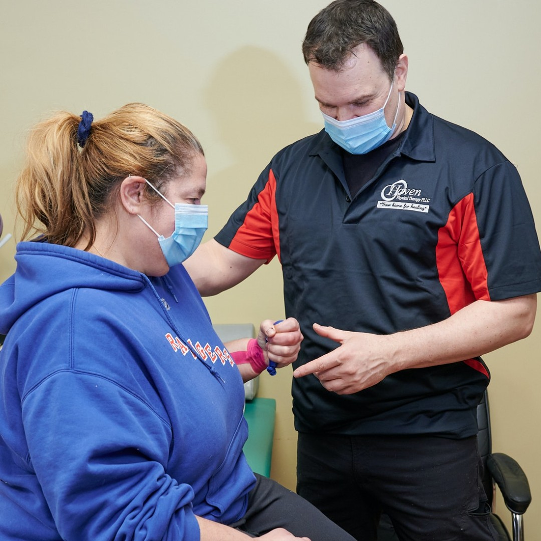 Mahopac Physical Therapy