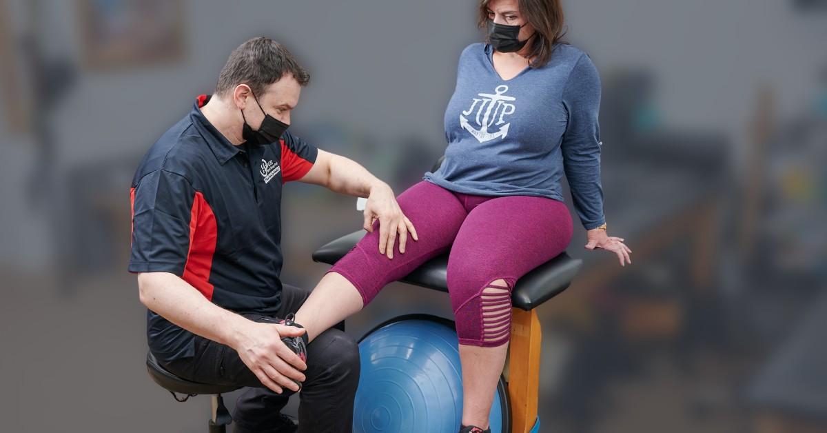 Matt Cascioli - Haven Physical Therapy