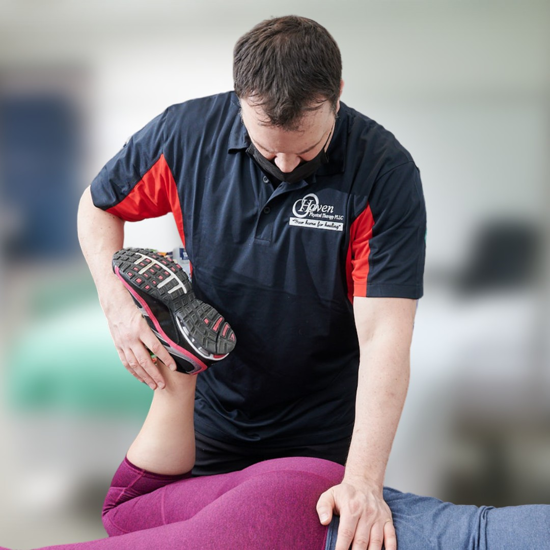 White Plains PHysical Therapy