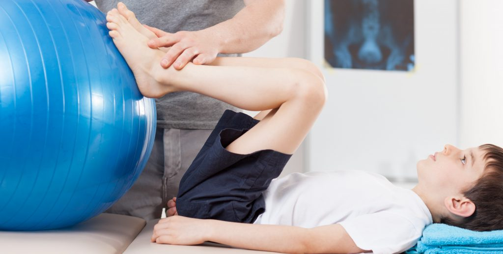 Pediatric Physical Therapist In White Plains